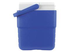 Cooler Termico Coleman 9 Qt 8,5 Litros Azul - 3