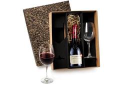 Conjunto de Taças de vinho 490ml 2 peças - 1