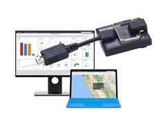 Estação Meteorológica PRO Agrosystem | Davis - Off-line - USB - 2