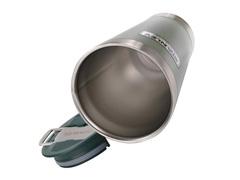 Copo Térmico Cerveja  Stanley Verde 473 Ml - 2