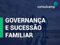 Governança e Sucessão Familiar - Consulcamp - 0