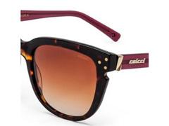 Óculos de Sol Colcci Eyewear Bordo Brilho - 2