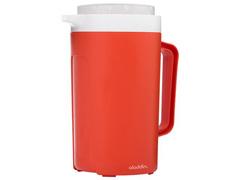 Jarra Térmica Aladdin Sortidas (vermelho - verde - laranja) 2L - 1
