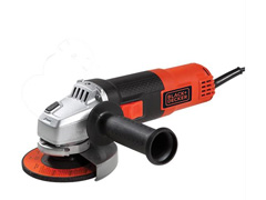 "Esmerilhadeira Angular Black&Decker 1/2"" 800W"