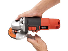 "Esmerilhadeira Angular Black&Decker 1/2"" 800W - 2"