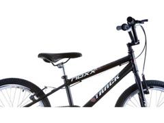 Bicicleta Aro 20 Juvenil Track Bikes Noxx Aero Cross Preto - 1