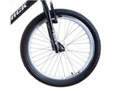 Bicicleta Aro 20 Juvenil Track Bikes Noxx Aero Cross Preto - 2