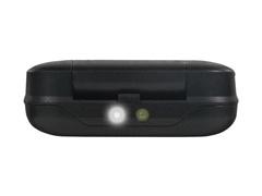 Celular Flip Dual Chip Lenoxx CX-908 Preto - 2