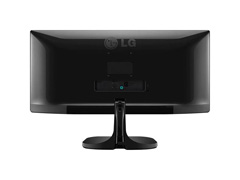 "Monitor Multitarefas LED IPS 25"" LG Full HD Ultra Wide HDMI - 7"