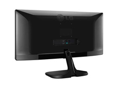 "Monitor Multitarefas LED IPS 25"" LG Full HD Ultra Wide HDMI - 8"