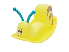 Assento Balanço Tramontina Dindon Amarelo