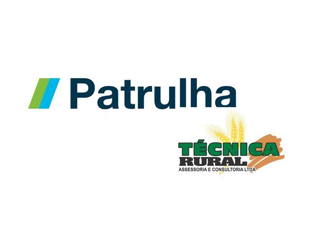 Patrulha - Técnica Rural