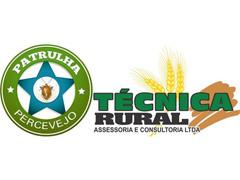 Patrulha Percevejo - Técnica Rural