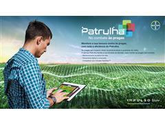 Patrulha - Técnica Rural - 1