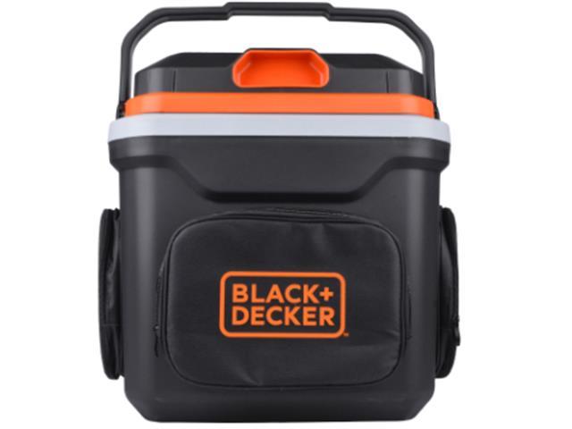 Mini Geladeira Portátil para Carro Black&Decker 12V 24 L