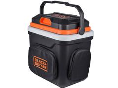 Mini Geladeira Portátil para Carro Black&Decker 12V 24 L - 1