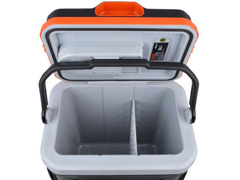 Mini Geladeira Portátil para Carro Black&Decker 12V 24 L - 2
