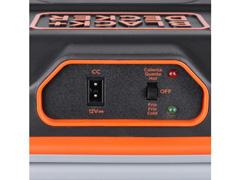 Mini Geladeira Portátil para Carro Black&Decker 12V 24 L - 4