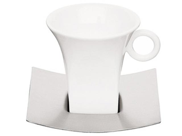 Jogo de Xícaras para Café Tramontina Germany Porcelana 18 peças