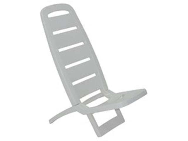 Cadeira Tramontina  Guaruja Basic Branca