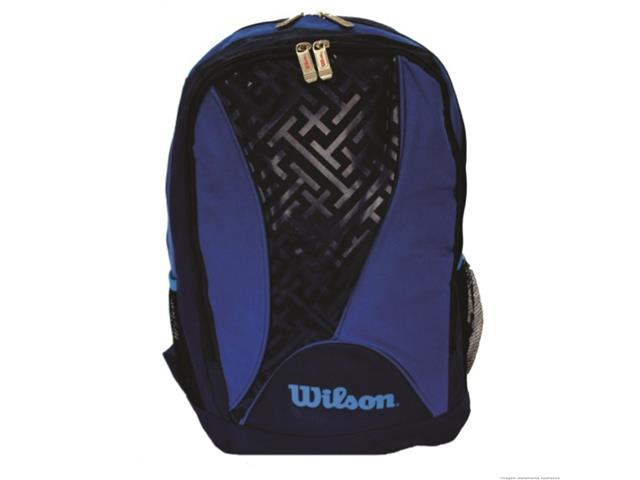 Mochila Esportiva Wilson Azul