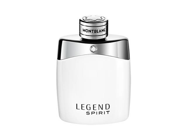 Perfume Montblanc Legend Spirit Eau de Toilette Masc 100 ml