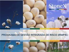 Consultoria em Gerenciamento de Riscos (IRMP) - StoneX