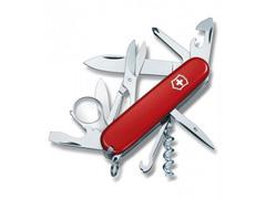 Canivete Suiço Victorinox Explorer 16 Funções Vermelho