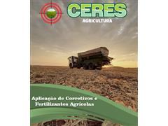 Aplicações de Corretivos Agrícolas - Ceres Agricultura - 1