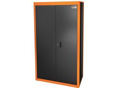 Armário Vertical para Ferramentas Tramontina PRO 2 portas