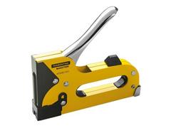 Grampeador Manual Tramontina com Corpo em Aço para Grampos T50