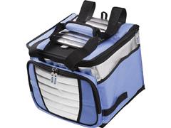Bolsa Térmica MOR Ice Cooler Dobrável com Divisória 24 Litros