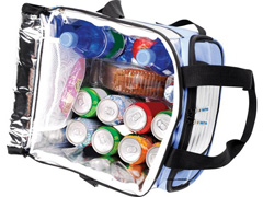 Bolsa Térmica MOR Ice Cooler Dobrável com Divisória 24 Litros - 2