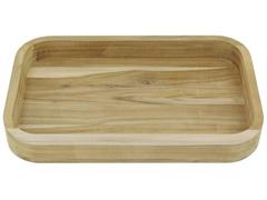 Gamela  e Saladeira Retangular Tramontina 40x25 cm