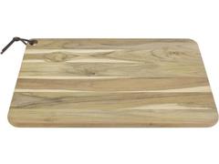 Tábua para Churrasco Retangular 60x36 cm