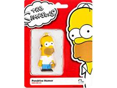 Pendrive Multilaser 8GB Simpsons Homer  - 1