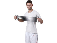 Kit Tonificação Muscular MOR Fitness 5 Peças - 6