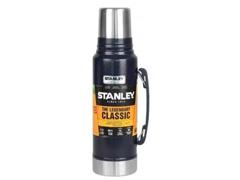 Garrafa Térmica Aladdin Stanley Gt Classic Azul 1 Litro - 3