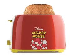 Torradeira Mallory Disney Mickey