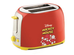 Torradeira Mallory Disney Mickey - 2