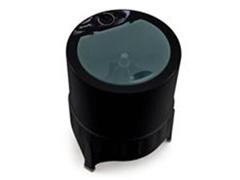 Lavadora Plus Preta  60 Hz