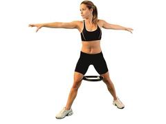Anel de Pilates - 2