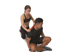 Rolo de Massagem 3 em 1 ACTE - 2