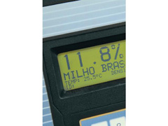 Determinador de Umidade de Grãos Agrosystem GAC 2100 - 3