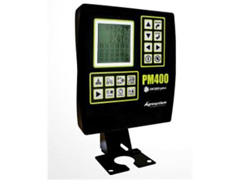 Monitor para Plantadeira  PM 400, 28 linhas p/ Semente - AGROSYSTEM