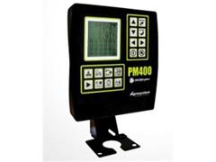Monitor para Plantadeira  PM 400, 08 linhas p/ Sem/Adub- AGROSYSTEM - 0