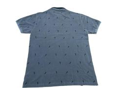 Camisa Polo Wheat Agro Bayer Masc - 3