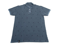 Camisa Polo Wheat Agro Bayer Masc - 2