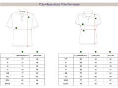 Camisa Polo Orgulho de ser Agro Bayer Masc - 5