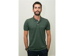 Camisa Polo Orgulho de ser Agro Bayer Masc - 3